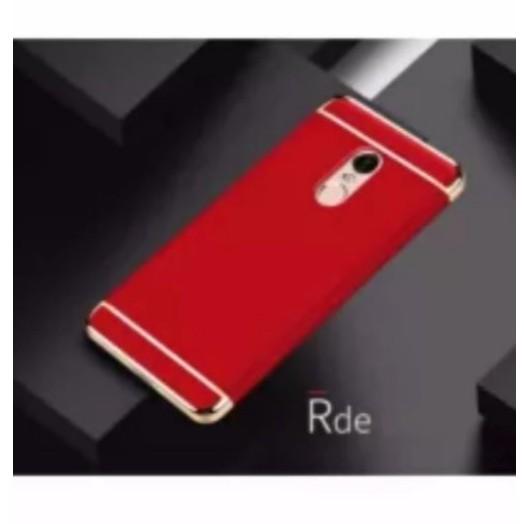 Ốp lưng cho Samsung Galaxy J7 Pro - Ốp ráp 3 mảnh cao cấp