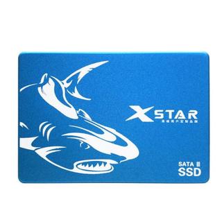 Ổ cứng SSD 256GB XSTAR SATA3 - Bảo hành 36 tháng