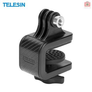 Giá đỡ kẹp cố định đa năng gắn chân máy ảnh có thể xoay 180 độ cho 7 6 5 4 3 + yi 4k sjcam sj4000 thumbnail