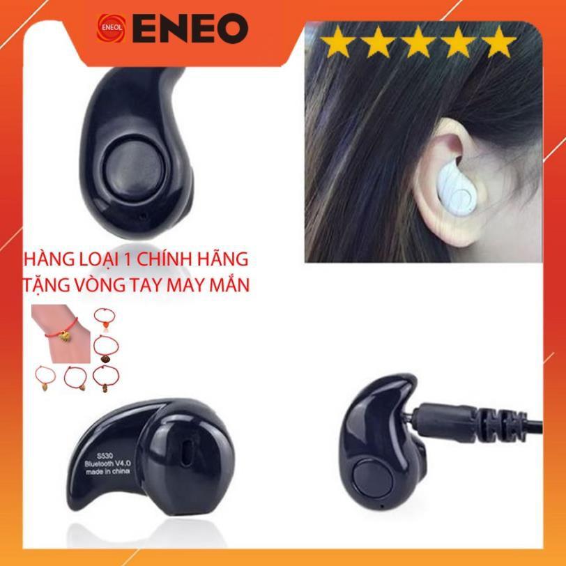 Tai Nghe Bluetooth ENEO S530 Không Dây Pin Siêu Trâu, Âm Thanh Chân Thật
