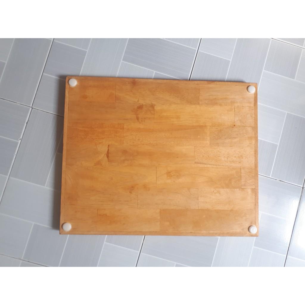 Bàn cờ tướng bằng gỗ