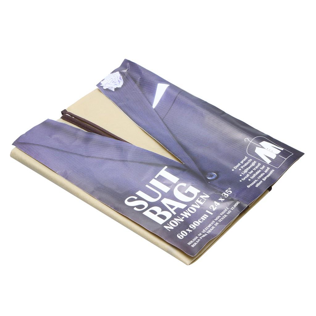 Túi trùm áo chống bụi không dệt khổ 60x90cm UBL RM0058