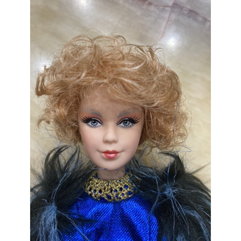 Búp bê barbie Effie Hunger Games
