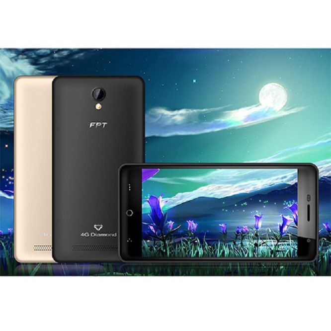 Điện thoại FPT S68