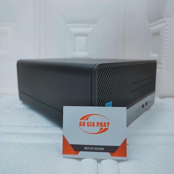 BỘ MÁY TÍNH BÀN HP ProDesk 400 G5 SFF/Core i3 8100/4gb/500gb