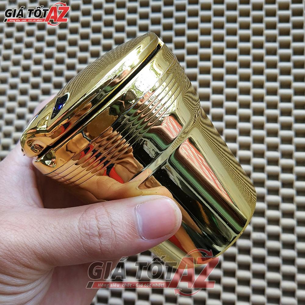 Gạt tàn kiêm thùng rác mini trên xe ô tô - Mầu vàng - Màu bạc - 3072836 , 882282776 , 322_882282776 , 65000 , Gat-tan-kiem-thung-rac-mini-tren-xe-o-to-Mau-vang-Mau-bac-322_882282776 , shopee.vn , Gạt tàn kiêm thùng rác mini trên xe ô tô - Mầu vàng - Màu bạc