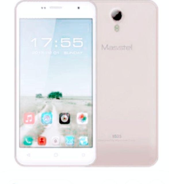 Điện thoại Masstel N535 - 1GB RAM, 8GB, 5 inch