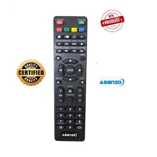 [Mã ELFLASH5 giảm 20K đơn 50K] Điều khiển tivi Asanzo các dòng Asanzo LED/LCD Smart TV- Hàng tốt