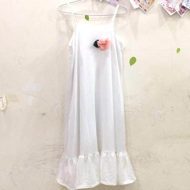 Váy xinh đuôi cá