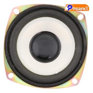 Hot-3 Inch Speaker 5W 4 HiFi Full-Range Speaker for DVD/Multimedia Sub-box Horn
