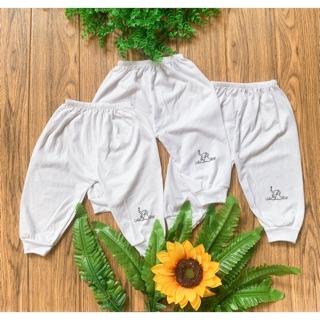 Set 5 chiếc quần dài trắng Uala