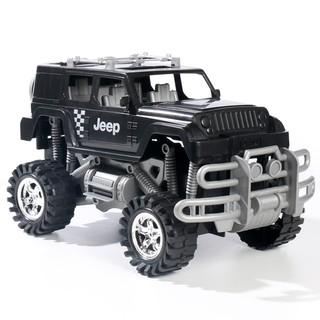 mô hình xe jeep wrangler jeep wrangler