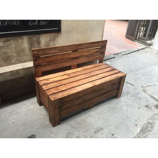 Sofa Pallet gỗ giá rẻ