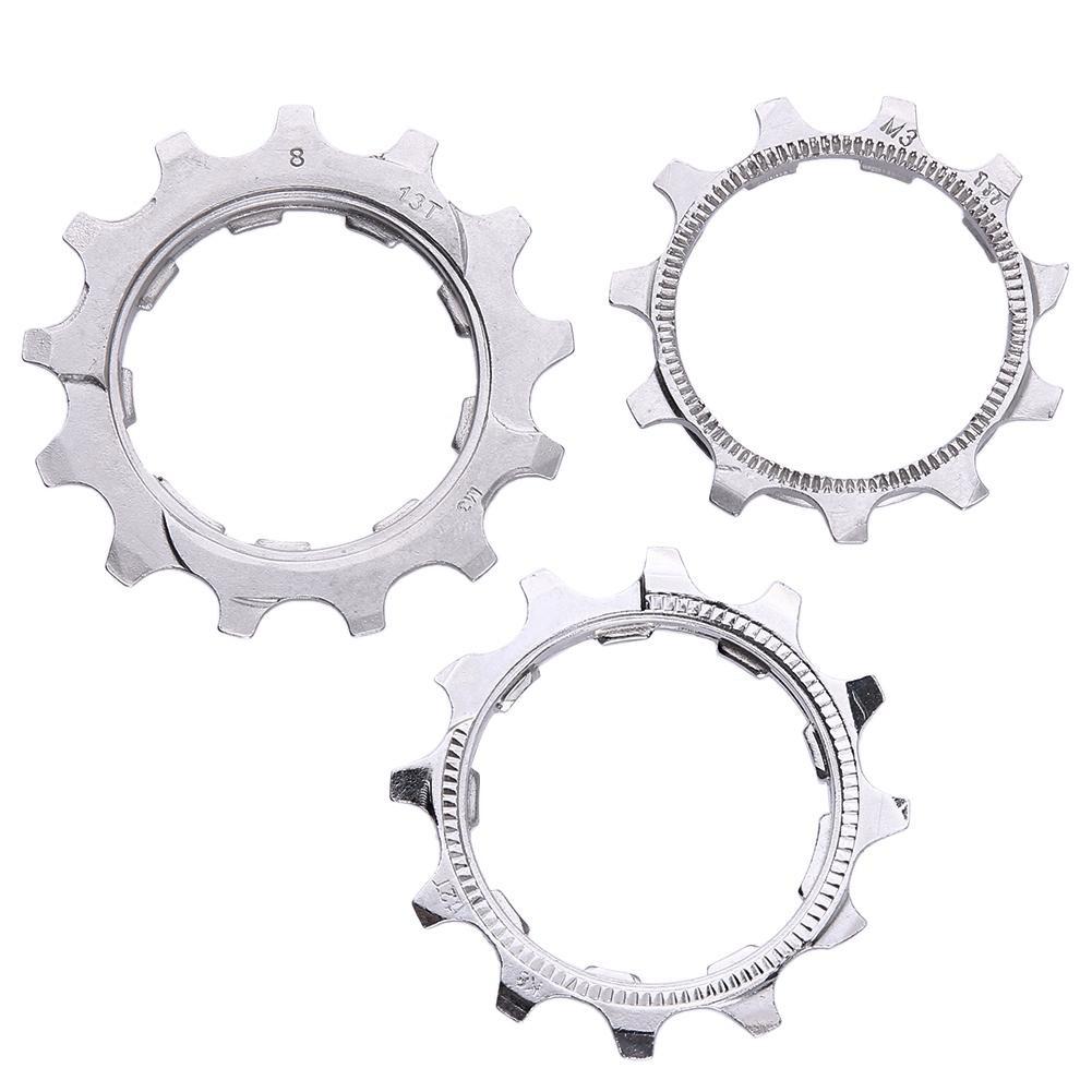 Ez.vn Mountain Bike Road Bicycles Freewheel Teeth 8 Speed Flywheel Denticulate