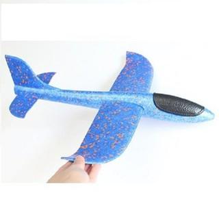 Máy bay xốp dẻo loại to, món quà ý nghĩa cho bé – Nho78