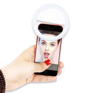 Đèn selfie Ring light cho điện thoại