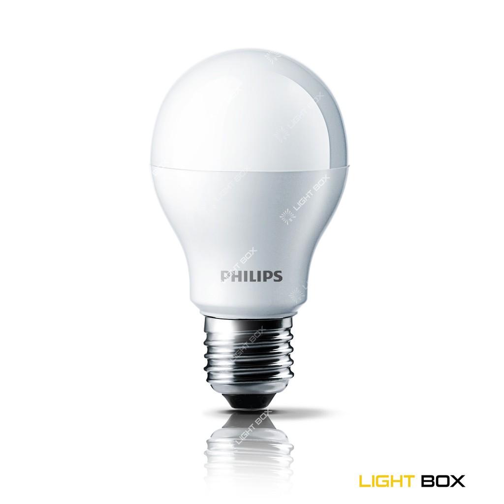 Bóng đèn Led bulb Philips 9W E27