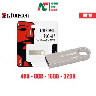 [Mã ELFLASH5 giảm 20K đơn 50K] USB KT SE9 Dung Lượng 8G - 16GB - 32GB