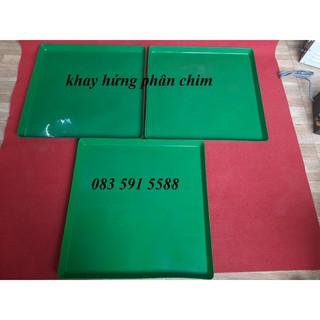 Khay Hứng Phân Chim thumbnail