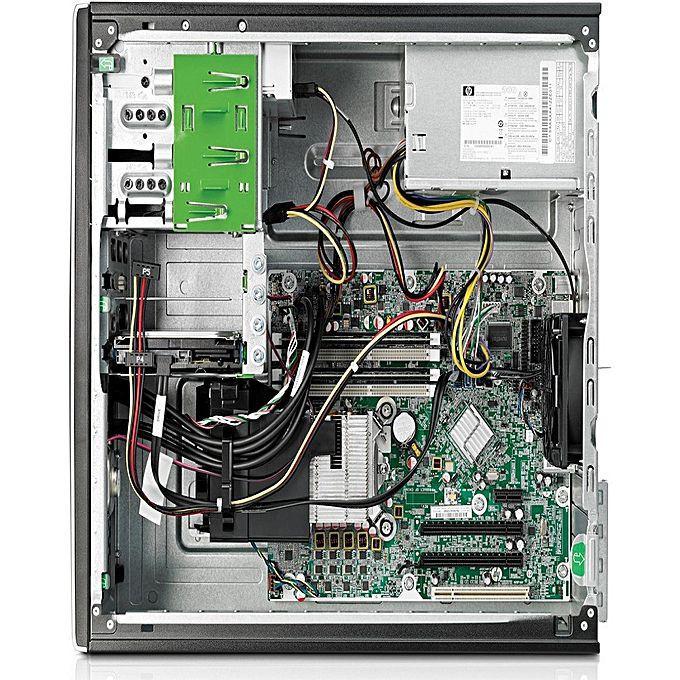 [Nhập ELCLMAY hoàn 30K xu đơn từ 200K]Máy bộ HP8300 Core i3 RAM 8GB HDD 500GB