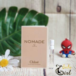 Mẫu Thử Sample Nước Hoa Chloe NOMADE EDP thumbnail