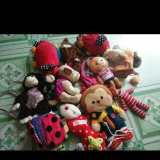 Sét đồ chơi