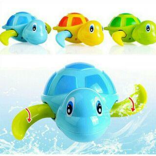 Thú bơi dưới nước