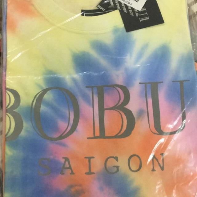 áo BOBUI tiedye