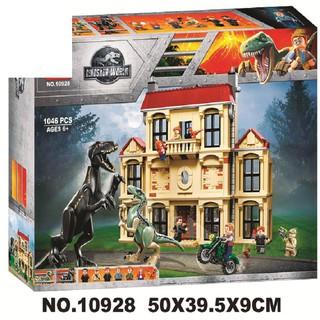 Lego BELA-10928 NLG0035-35