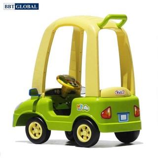Xe ô tô chòi chân Hàn Quốc cho bé BBT Global HNR255