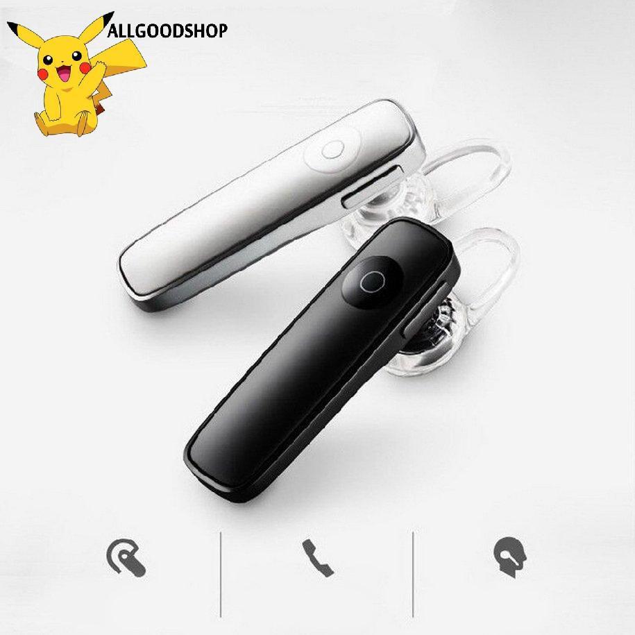 all} Tai nghe Bluetooth Headset M165 bluetooth V4.1