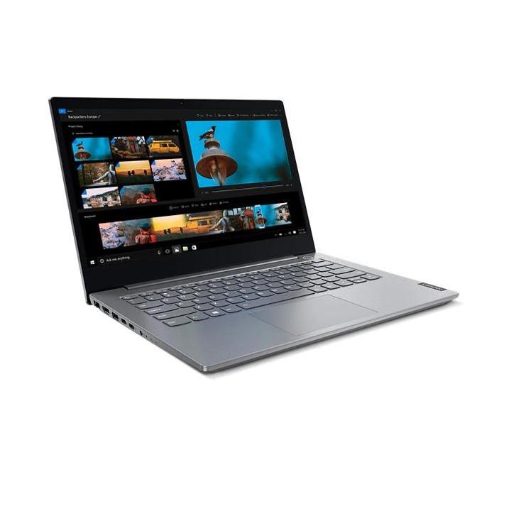 LapTop Lenovo ThinkBook 14 IML - 20RV00B4VN | Core i5 _ 10210U | 4GB |  256GB SSD PCIe | 14'' FHD | FreeDos | Shopee Việt Nam