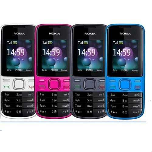 [SALE 10%] Điện thoại Nokia 2690 mới 99% chính hãng