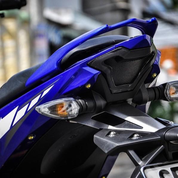 Đèn lái TST industry cho Exciter 150,MXKing, MT03 , R3, Fz07 gắn như ZIN màu khói cực đẹp . DoChoiXeMay