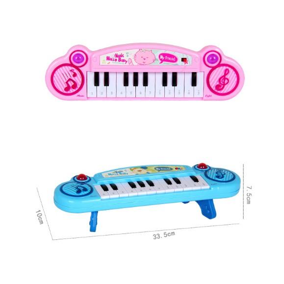 Đồ chơi Đàn piano - Đồ chơi âm nhạc cho bé - 2984235 , 617659607 , 322_617659607 , 110000 , Do-choi-Dan-piano-Do-choi-am-nhac-cho-be-322_617659607 , shopee.vn , Đồ chơi Đàn piano - Đồ chơi âm nhạc cho bé