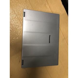 LAPTOP PANASONIC AX3, CẢM ỨNG GẬP XOAY 360, MÀN HÌNH 11.6INCH, CORE I5 – THẾ HỆ 4 / RAM 4G / SSD 128G. NẶNG 1,1KG