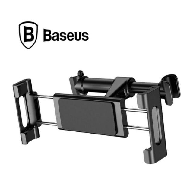 Ghế kẹp iPad, máy tính bảng sau ghế trên ôtô chính hãng BASEUS