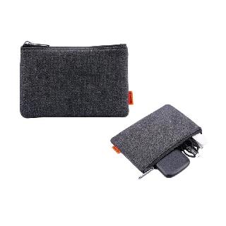 Túi chống sốc Baseus Simple đựng điện thoại, phụ kiện tiện ích. dài 5.5icnh chống thấm