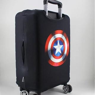 Áo bọc vali vải thun co giãn 4 chiều Zooyoo H15Áo thun thumbnail