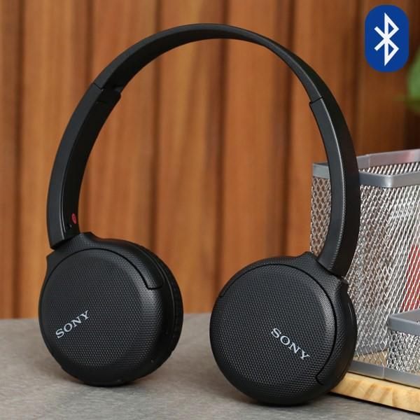 Tai nghe Bluetooth SONY WH CH510 ( WH-CH510 ) - Hàng Chính Hãng