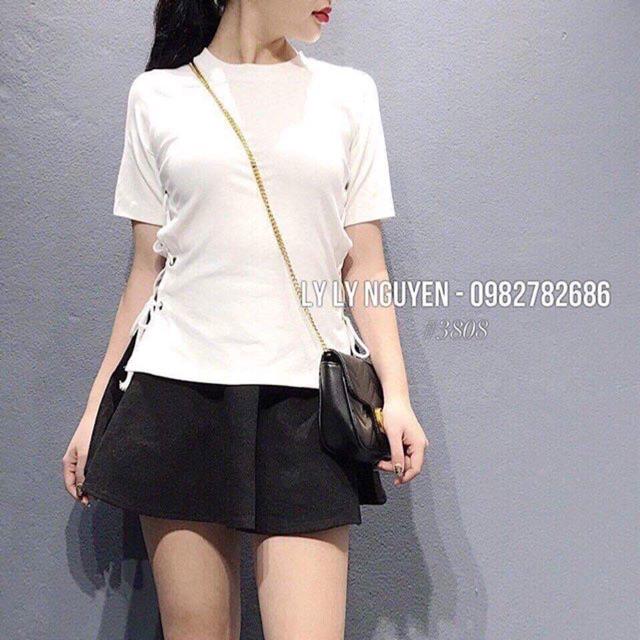 Chân váy dạ xoed hot hit ( có quần bên trong nha khách ) Size SML