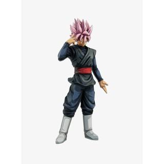 Mô hình chính hãng Goku rose – Grandista ressolution off soldier (GROS)