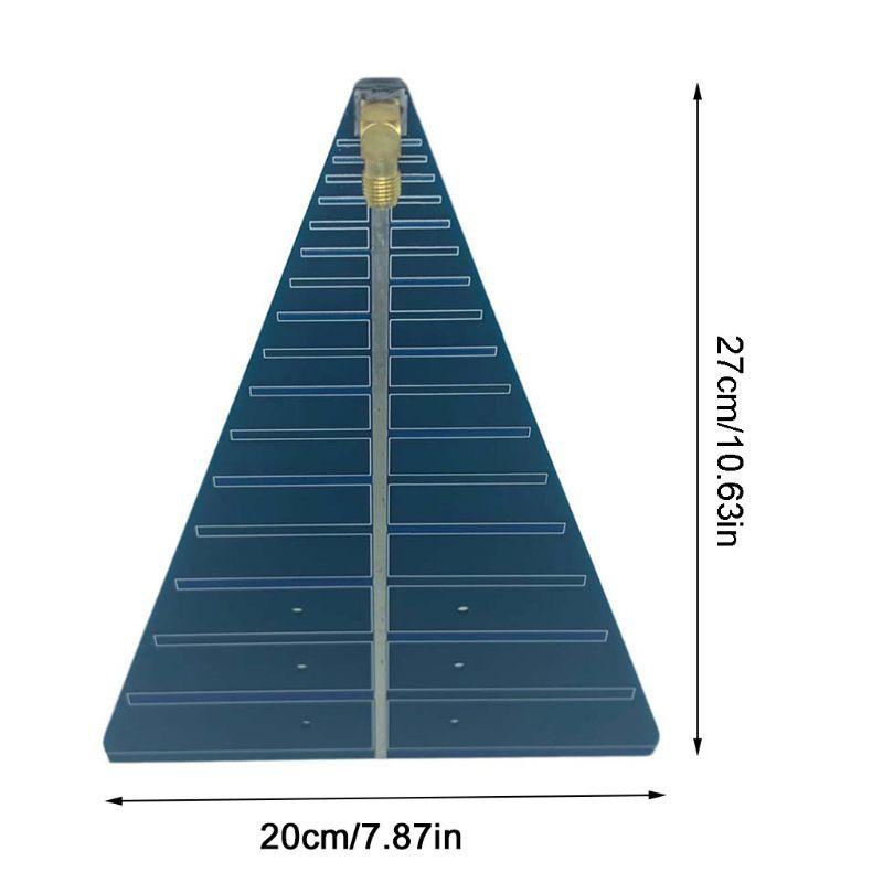 Ăng Ten Wifi Uwb 600m - 16g