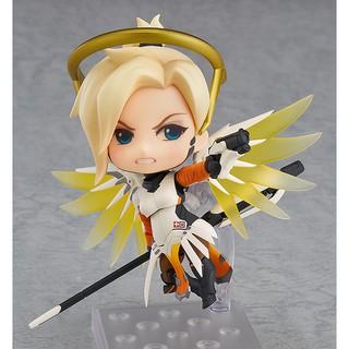 Mô hình Mercy Classic Skin Edition Action Figure