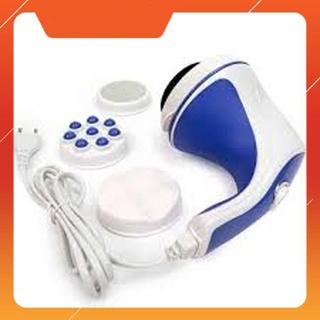 Máy massage đánh tan mỡ bụng giảm béo, máy đánh tan mỡ bụng cho spa