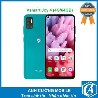 Điện thoại Vsmart Joy 4 (4G/64GB) – Hàng chính hãng
