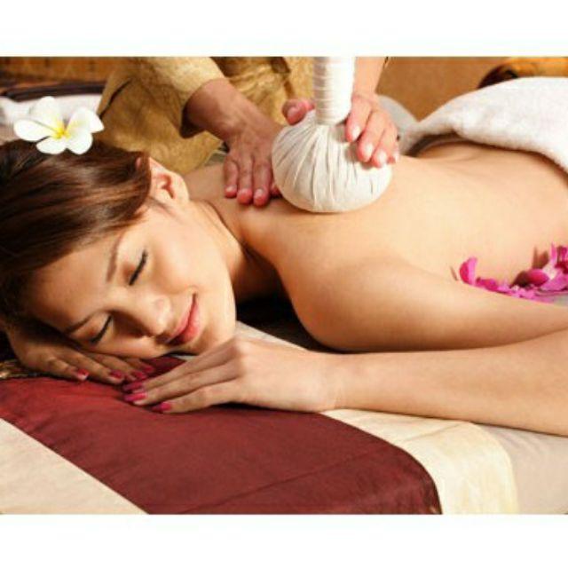 HCM [ Voucher ] - Combo Massage Âu Á Cảm Xúc Thăng Hoa Tại TEAM BEAUTY