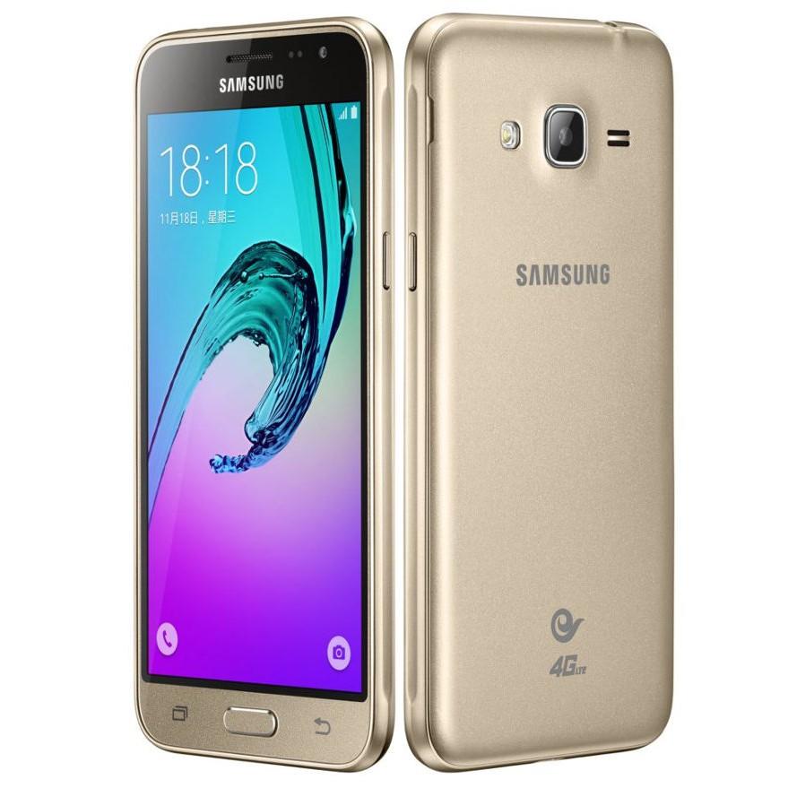 Điện thoại Samsung J320 (J3 2016) - Chính Hãng