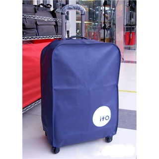 [TRỢ GIÁ] Áo trùm vali du lịch phong cách Hàn Quốc size 20 22 24 thumbnail