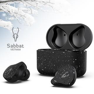 Tai nghe bluetooth Sabbat E12 ultra phiên bản Snow flake